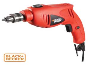 Black & Decker HD 400 Drill Machine