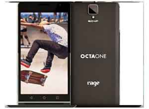 Rage Octa One 8 GB Grey