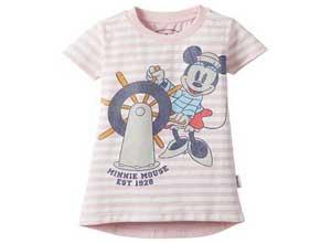 Disney Girls T Shirt