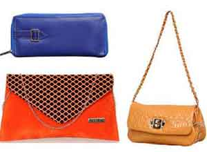 Womens Handbags at Minimum 60% off + Extra 70% Cashback