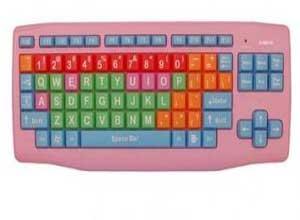 Wired USB Standard Keyboard