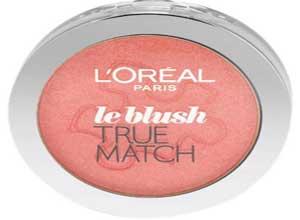 L'Oreal Paris True Match Blush True Rose 102
