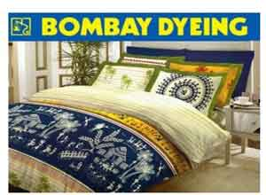 Upto 50% Off + Extra 50% Off On Bombay Dyeing