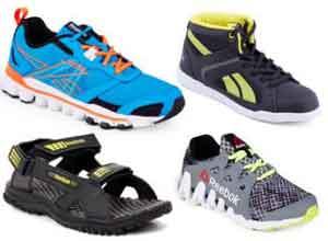 Reebok Unisex Footwears