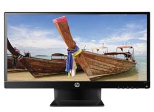 HP 23 inch LED Backlit LCD - 23vx Monitor