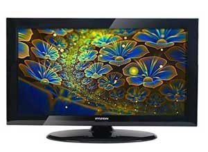 Hyundai HY2042HH7-A 50 cm 20 inches HD Ready LED TV