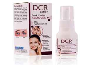 DCR Dark Circle Remover Lotion 30ml