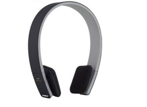 Envent Boombud Over-the-head Bluetooth Headphone