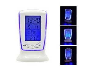 Absales Digital Alarm Table Clock