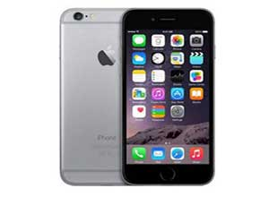 Apple iPhone 6, Space Grey, 32GB At Rs.25330