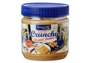 Homechef Peanut Butter Crunchy