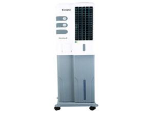 Crompton Greaves Mystique Dlx TAC341 34-Litre Tower Cooler