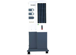 Crompton Greaves Mustique TAC201 20 Litre Tower Cooler