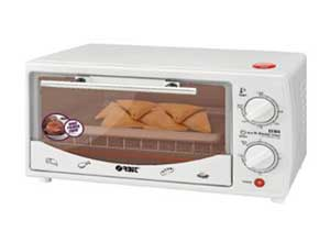 Orbit 9 Lyra OTG Microwave Oven White