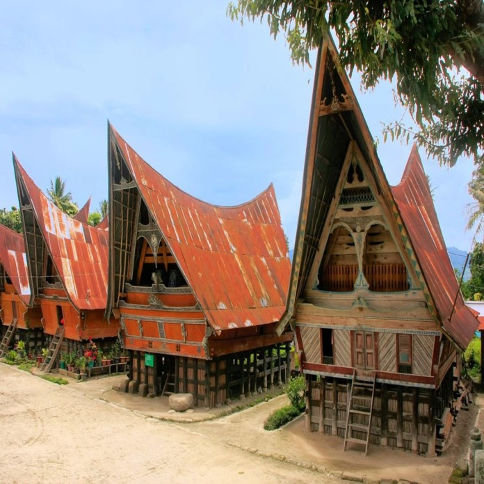 Indonesian Architecture A Story About Indonesia S Identity