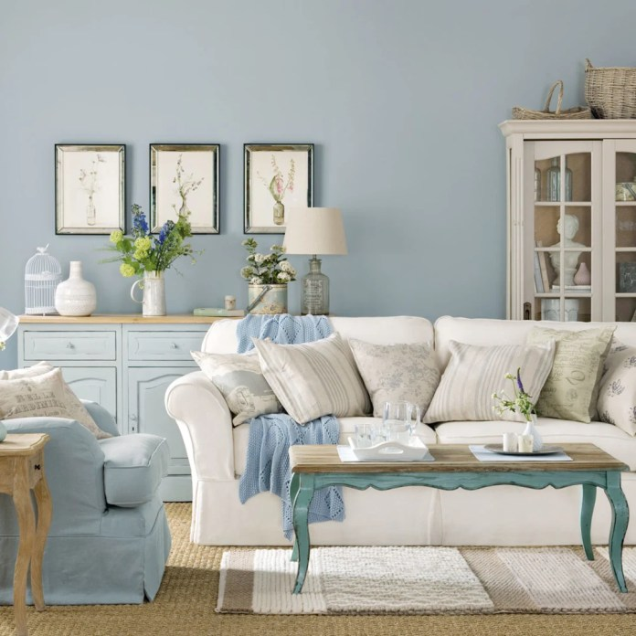 Shabby Chic Design Style A To Z Tips And Inspirations