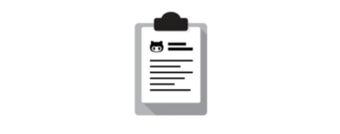 Un modèle pour les référentiels GitHub conviviaux