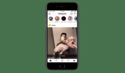 Instagram FOMO-free