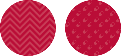 SVG patterns from Hero Patterns by Steve Schoger.