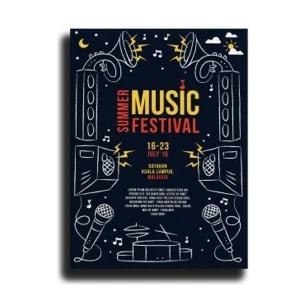 poster maker online