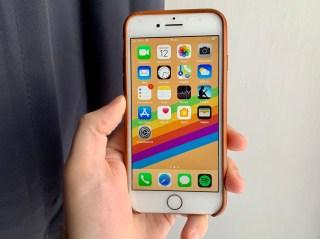 iPhone 8 nel 2020