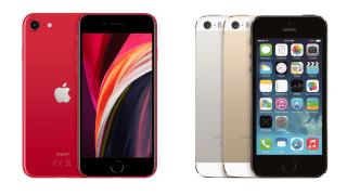 Il senso di iPhone SE (2020)