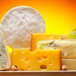 Pasar de la leche al queso: una obra de arte