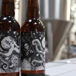 Cerveza Submarina Sunk Punk