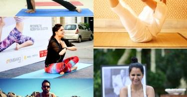 yoga teachers in delhi