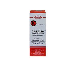 Catlin Eye Drop Obat Mata Katarak di Apotik