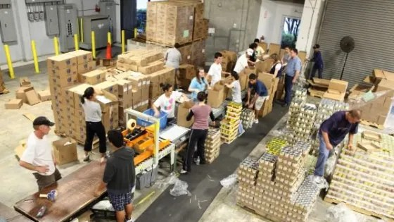 Image result for san diego food bank
