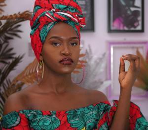 Gloria 'Maraji' Olurontobi Biography: age, career, and net worth.