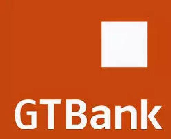GT Bank recruitment