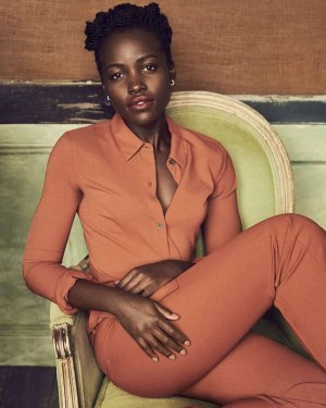 Lupita Nyong'oBiography: Age, Career, And Net Worth.