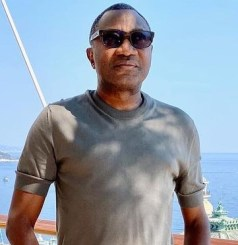 Femi Otedola Biography: Age, Family And Net Worth.