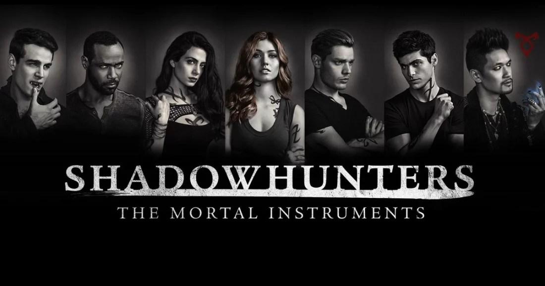 Shadowhunters Season 3 Geeks