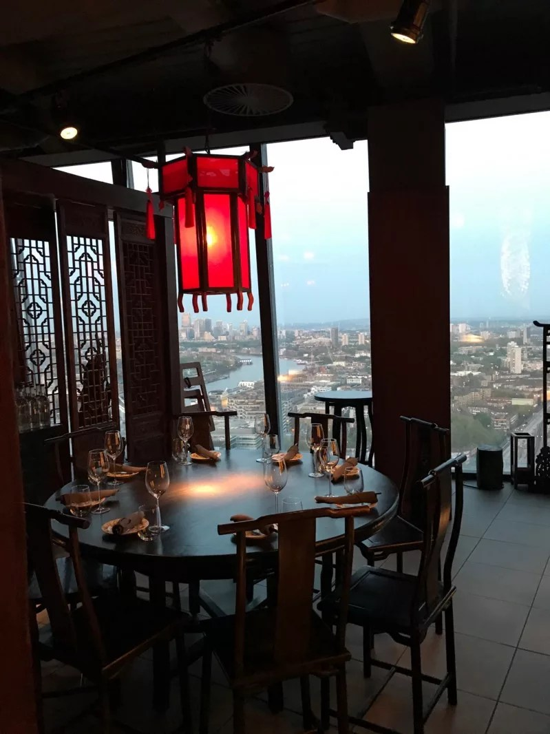 Good Cheap Restaurants London