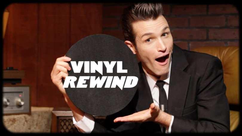 Image result for vinyl rewind