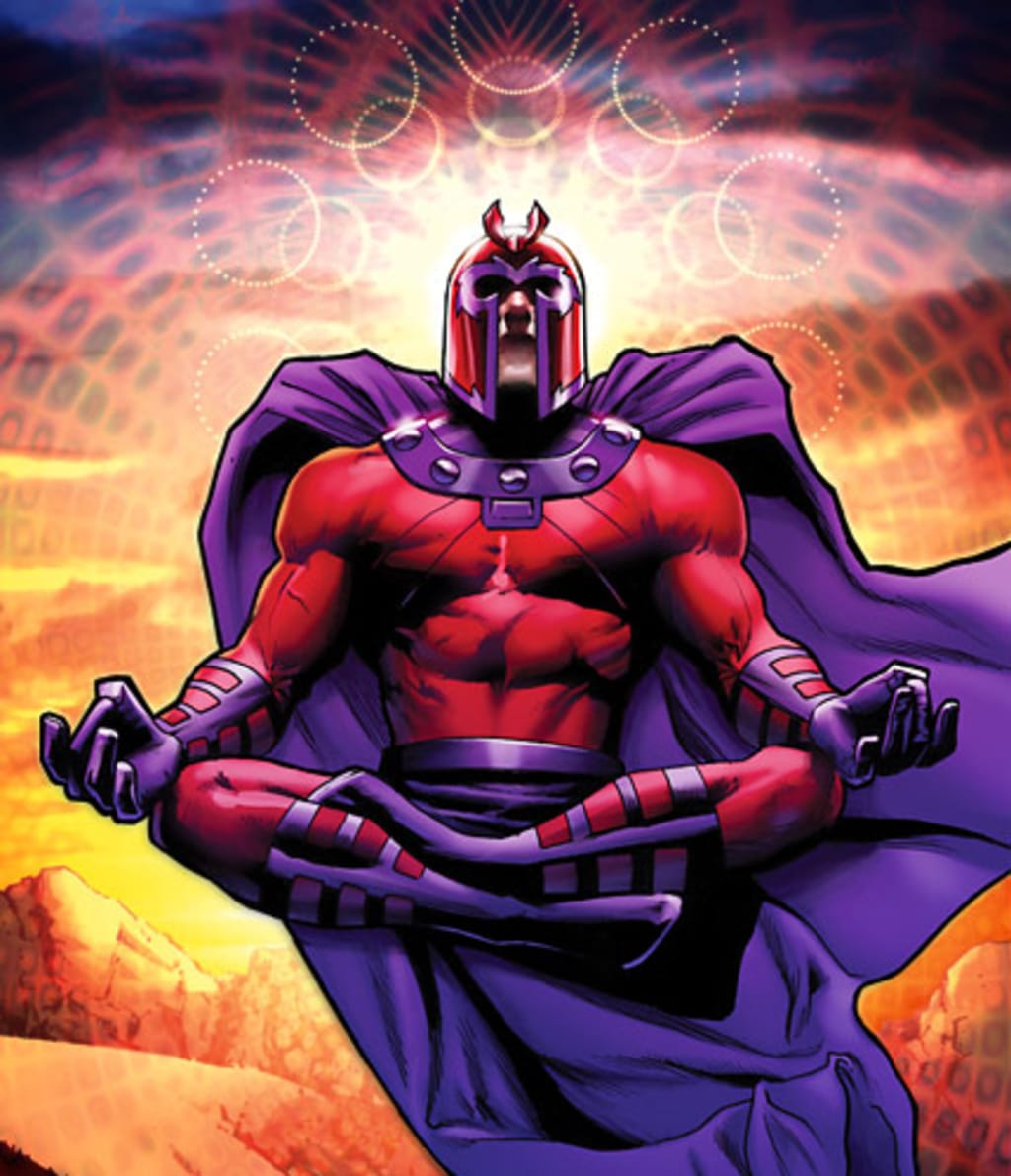 Is Magneto A Hero Or Villain
