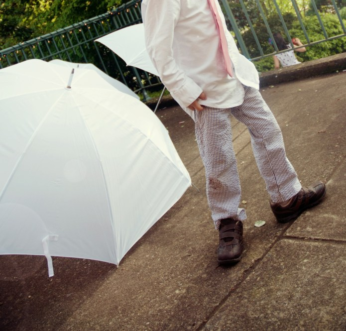 emergency fund umbrella