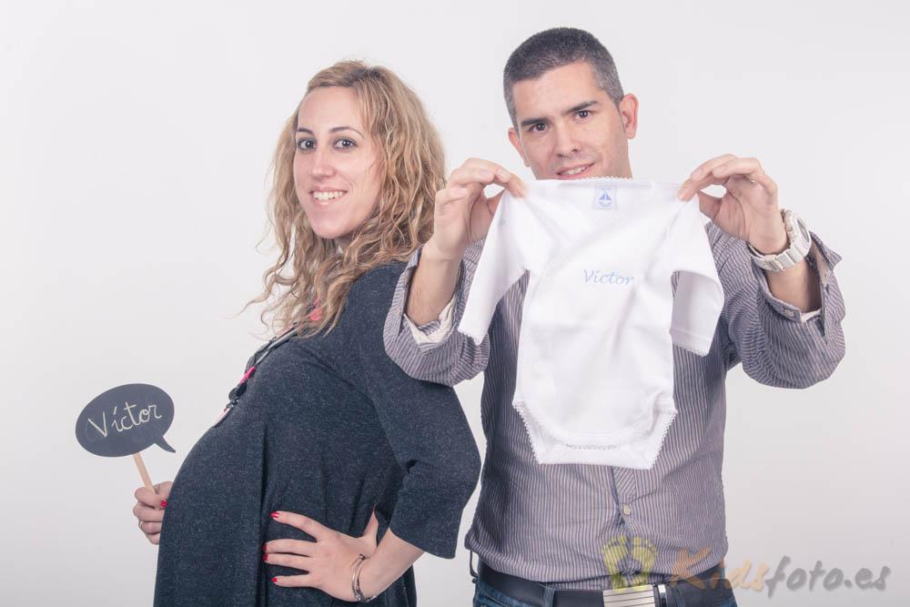 kidsfoto.es Fotografía premamá bodypaint bellypaint  Zaragoza
