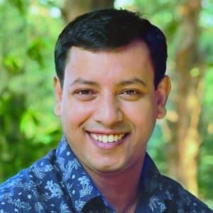 অরবিন্দ চক্রবর্তী