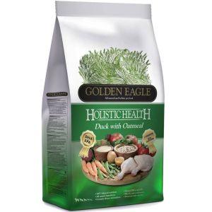 golden-eagle-holistic-health-duck-oatmeal-dry-dog-food