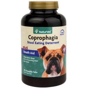 naturvet-coprophagia-chewables