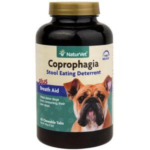 naturvet-coprophagia-chewables