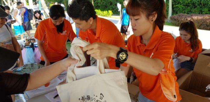 kohepets staff singapore corgi