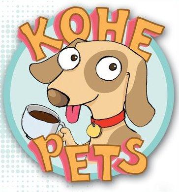kohepets old logo