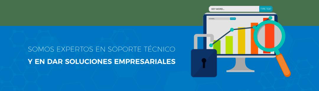 Soporte y Outsourcing TI Tecnico de Computo para Empresas Ciudad de Mexico CDMX 5