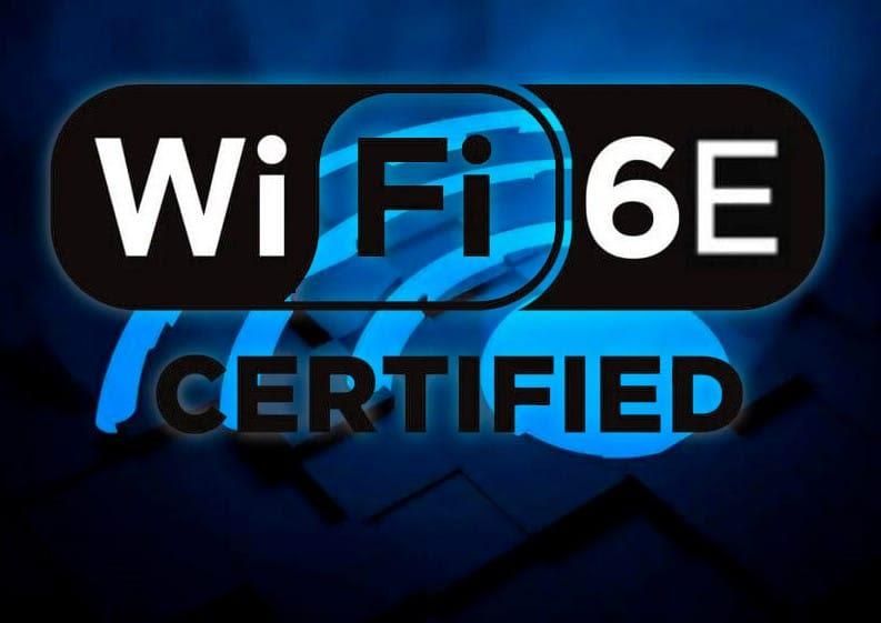 ¿Qué es WiFi 6E, novedades y mejoras respecto al WiFi 6 normal? 1