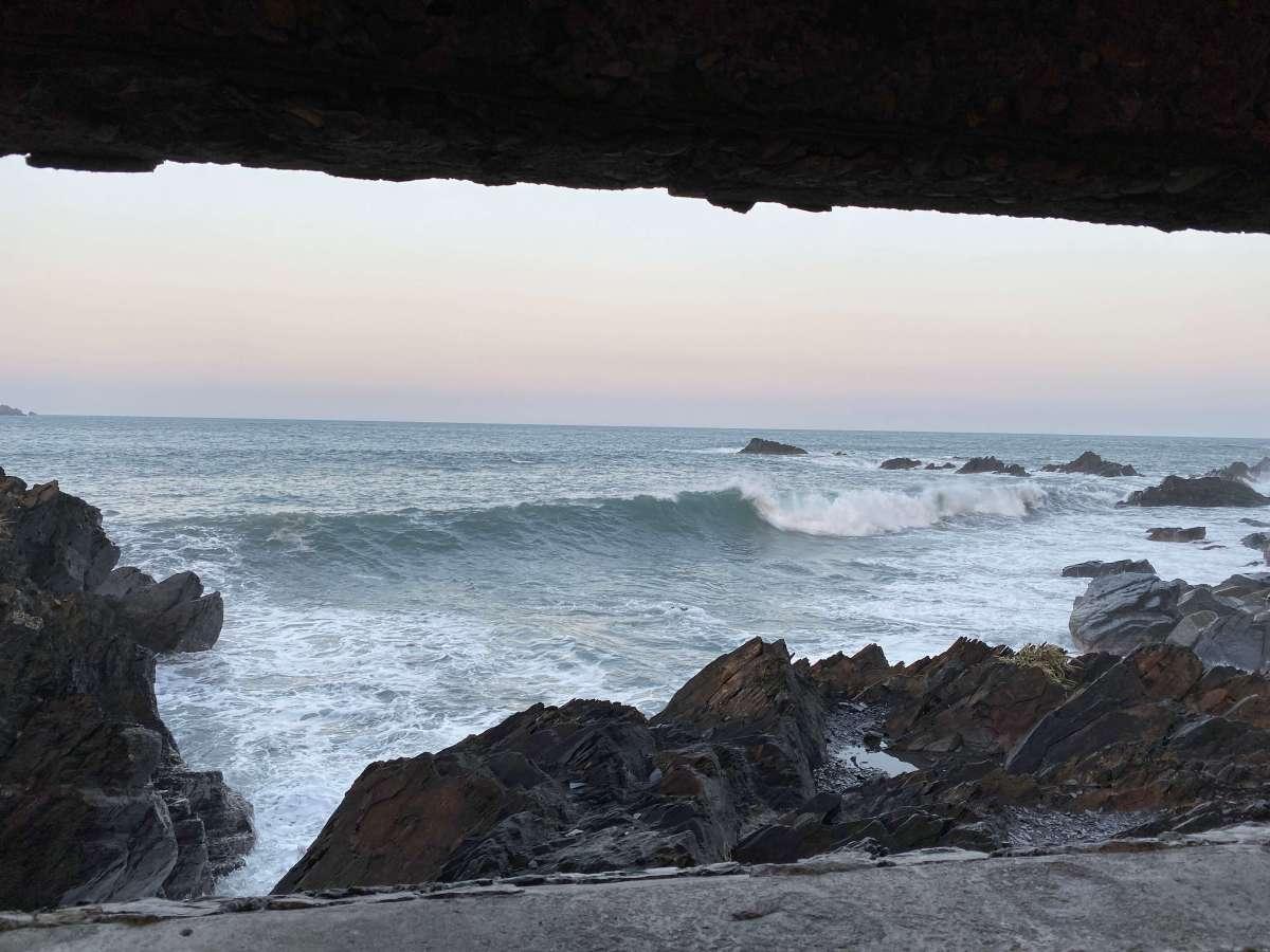 宜蘭南方澳-豆腐岬